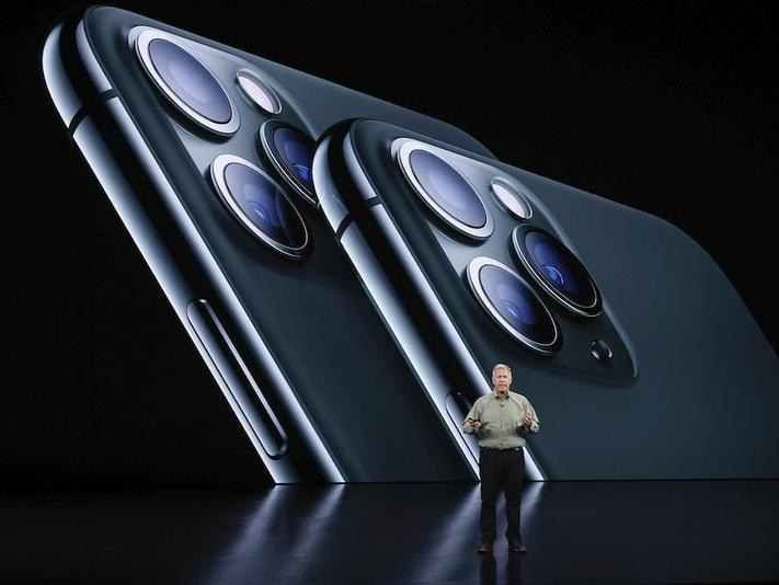 В Андроидах уже давно есть все ″новые функции iPhone 11″