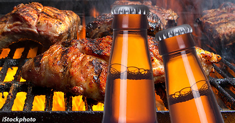 Скрытая польза удовольствий: почему вреда от пива и мяса меньше, чем все думают