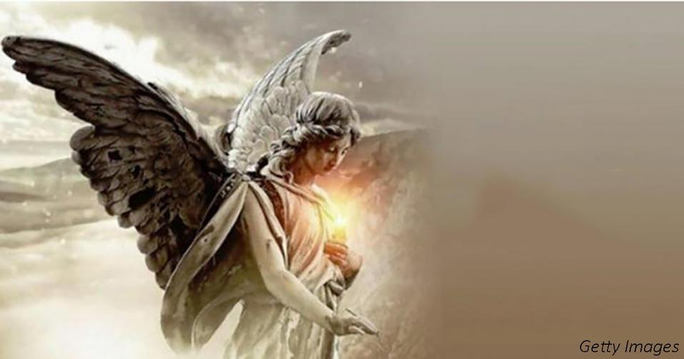 Астрологи говорят, что каждого из нас защищают 2 ангела хранителя. Какие   вас