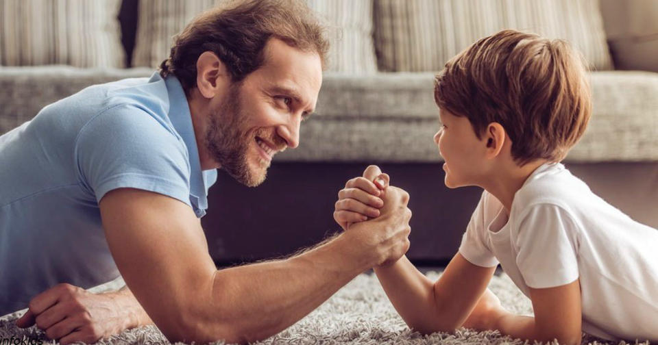 10 примеров, как ваши родители сформировали то, кем вы являетесь сегодня