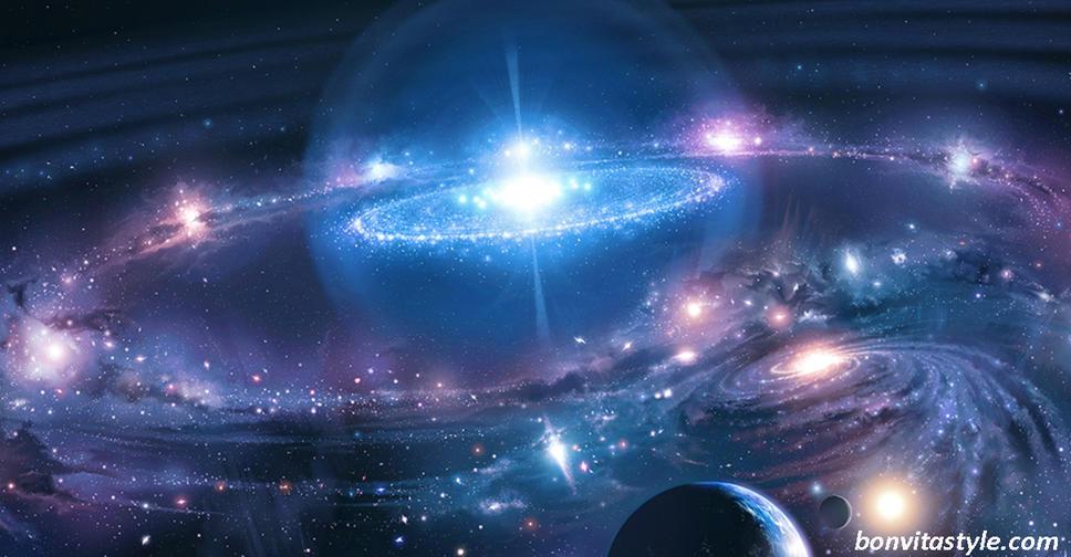 ″Не торопи события″   и другие правила Вселенной, о которых полезно знать