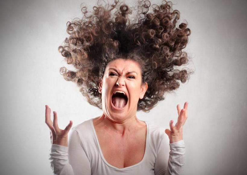 Я даже не думала, что своим поведением могу влиять на психику дочери: 6 признаков того, что вы сами делаете своего ребенка раздражительным