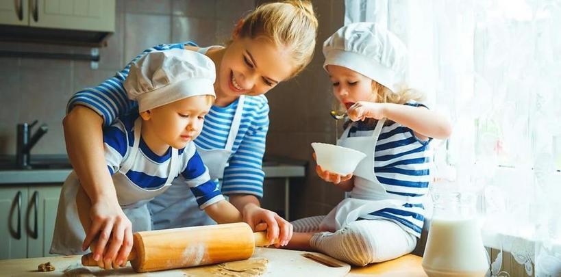 Сделать новый продукт визуально красивым: как заставить привередливого ребенка попробовать новую пищу