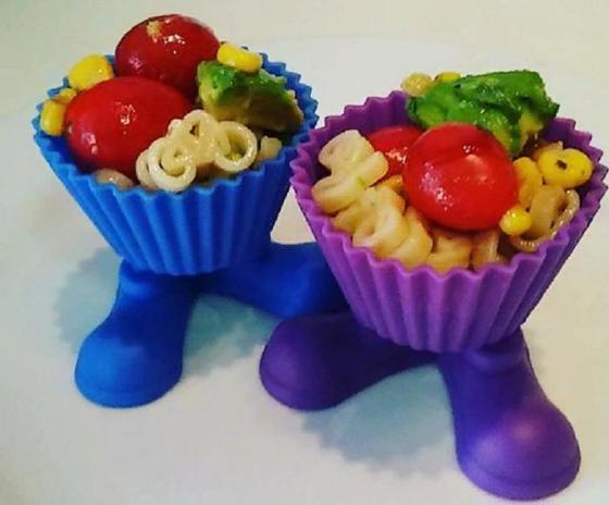 10 питательных и быстрых закусок для ваших детей: они отлично подойдут для того, чтобы перекусить на школьной перемене