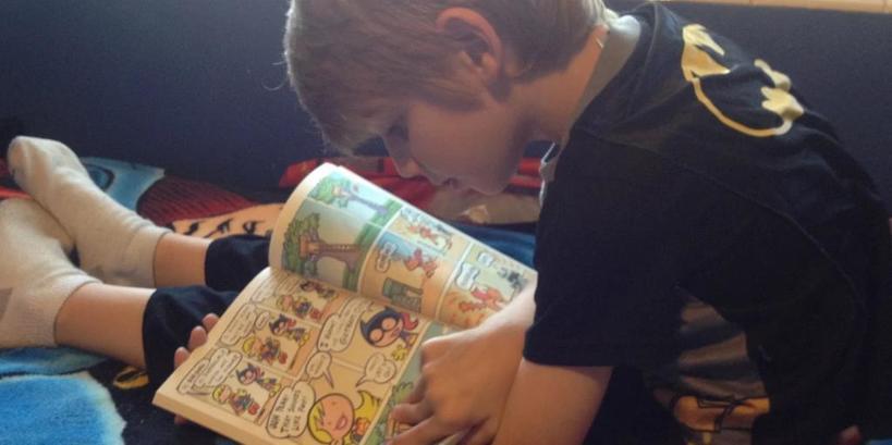 Посетить общественную библиотеку: как привить ребенку любовь к чтению