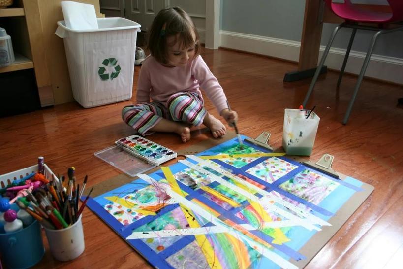 Игры под дождем: как просто и без труда развлечь ребенка