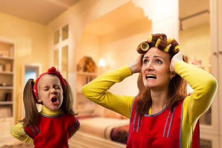 Ребенок   зеркало семьи: если чадо капризничает, стоит обратить внимание на свои отношения