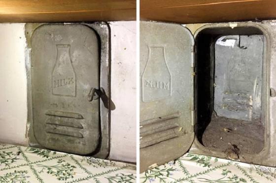 Двери для молока, кирпичные окна, отсутствие подоконников: в разных странах был свой подход к строительству домов
