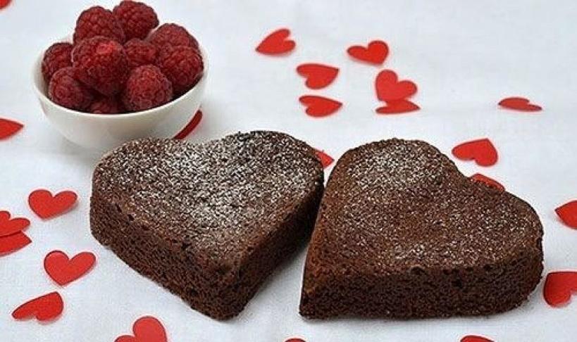 Готовлю шоколадный пирог всего из двух ингредиентов. Дешево, но не сердито, а очень вкусно
