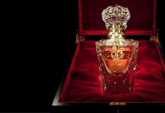 Десятка самых дорогих ароматов в мире, или чем пахнет богатство