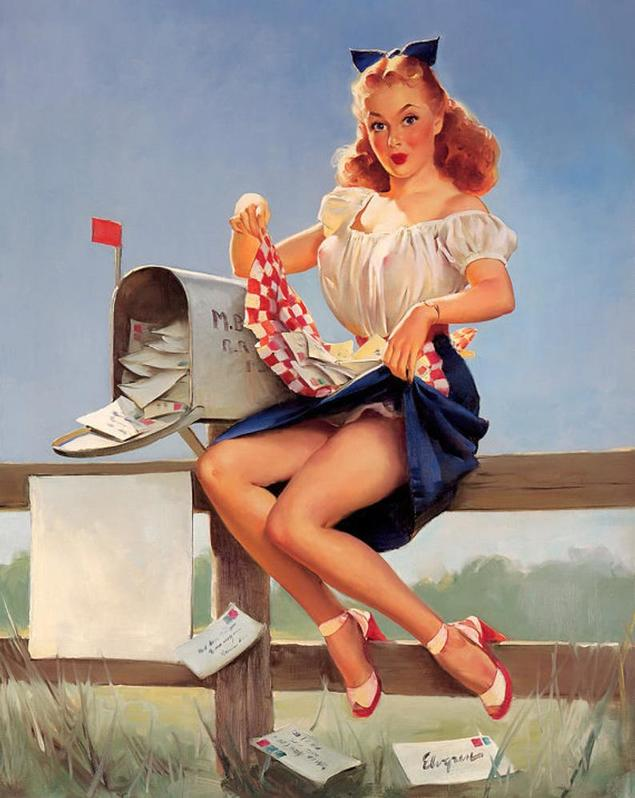 Как найти мужа: 60 лет назад модные эксперты советовали дамам носить лейкопластырь, обгорать на солнце и не только