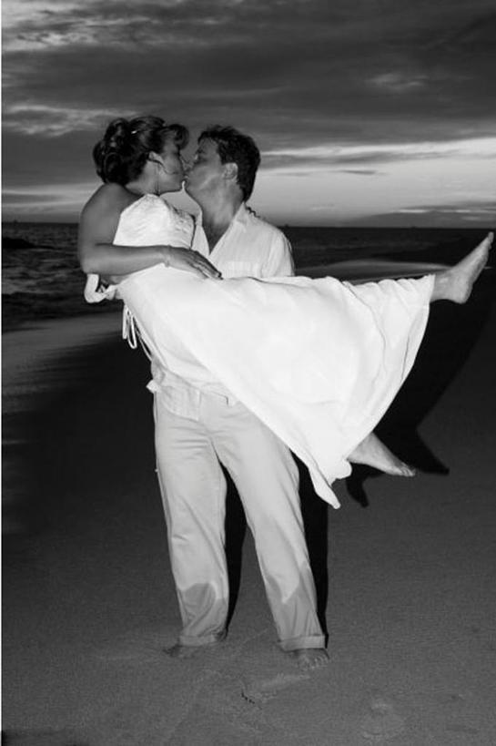 И пусть весь мир завидует: женщина, которая была замужем в течение 11 лет, встретила свое счастье на сайте знакомств и не жалеет об этом