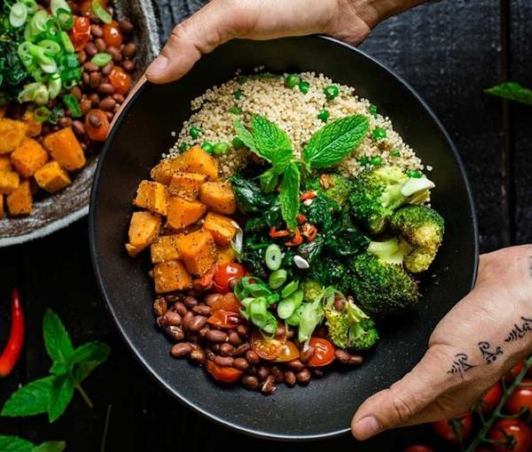 Диета Орниша: план потери веса за счет включения в меню продуктов с низким содержанием жира. Худеем легко и просто