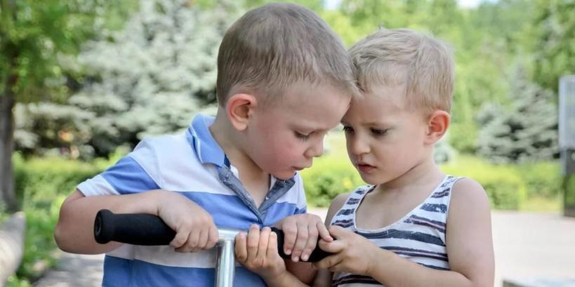 Никогда не использовать телесные наказания: как сделать так, чтобы ребенок не бил других детей