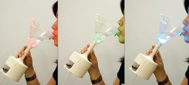 Бокал, превращающий воду в вино, портативный фильтр: 10 инновационных изобретений, которые скоро изменят мир