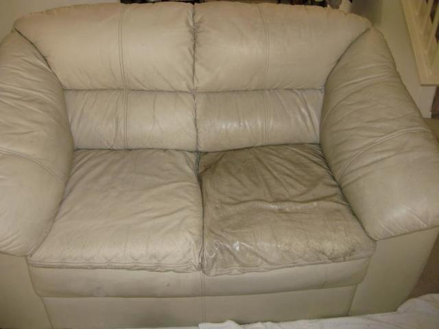 Как правильно чистить кожаные кресла: уже много лет они у меня в отличном состоянии