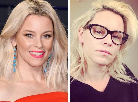 Шэрон Стоун, Лиза Кудроу и другие знаменитости, которые имеют естественную красоту и не пытаются выглядеть идеально