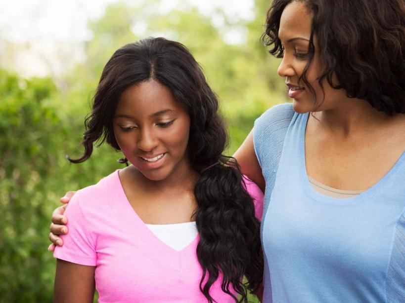 Признание в супружеской неверности: о чем родители не должны рассказывать своим детям