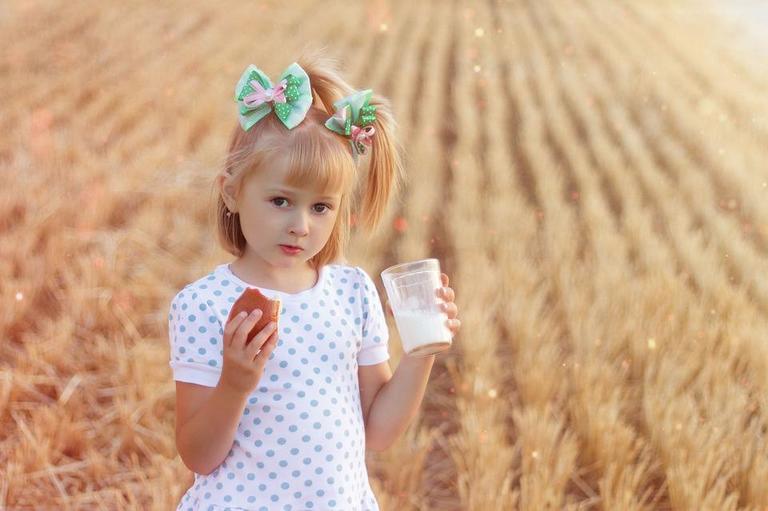 5 преимуществ козьего молока перед молочными смесями