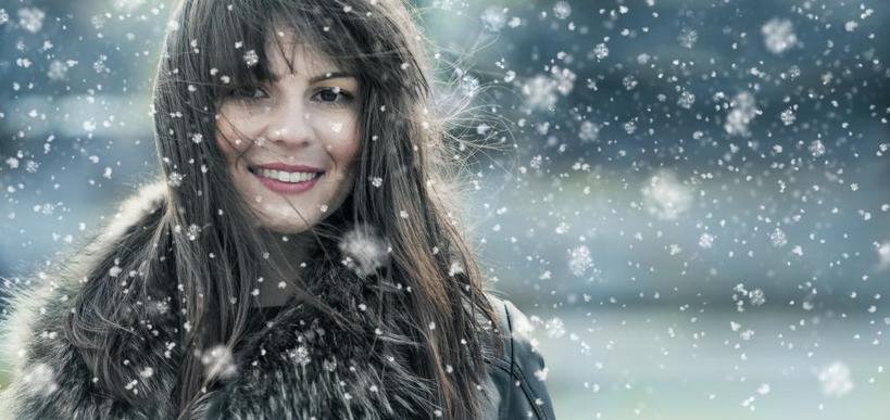 У меня длинные волосы, которым зимой нужен особый уход: рассказываю 5 секретов ухода