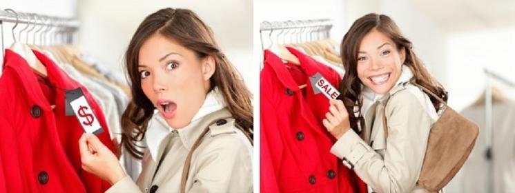 Гибкость и ширина обуви, толщина кашемирового свитера: на что нужно обратить внимание при выборе одежды
