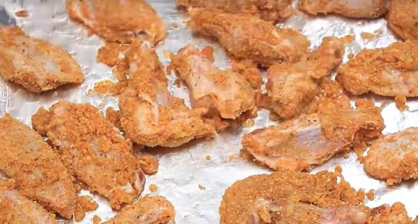 Мои дети обожают крылышки от KFC: знакомая, которая там работала, рассказала, как приготовить их дома