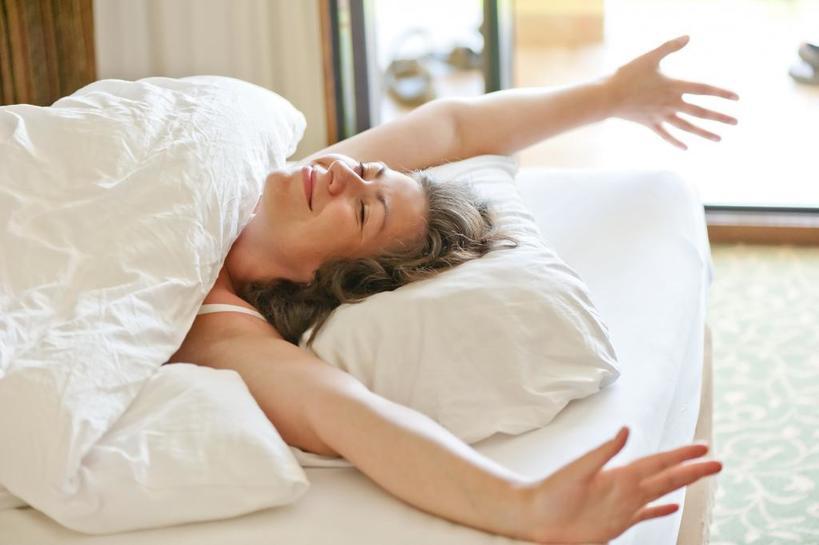Не ложиться спать после принятия ванны и не залеживаться в кровати в течение дня. Советы, которые сделают наш сон как у младенца