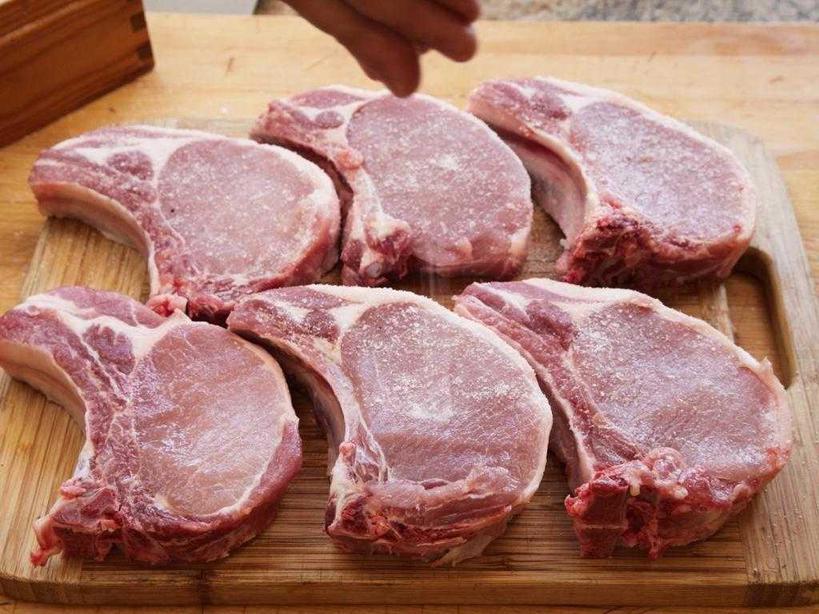 Идеальные отбивные: выбираем правильную часть мяса и другие секреты