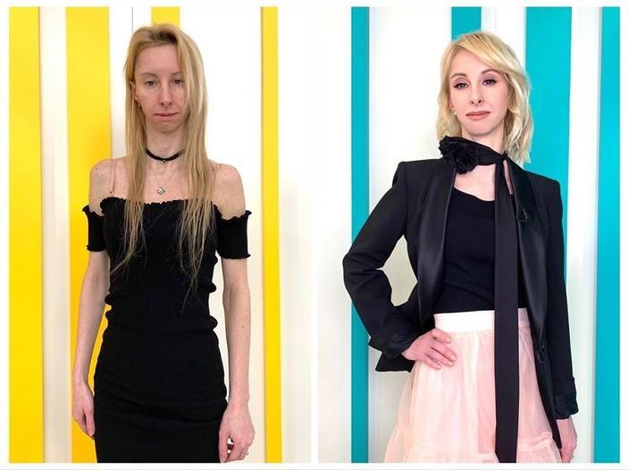 Магия стиля: российский стилист Александр Рогов доказал, что некрасивых людей не существует