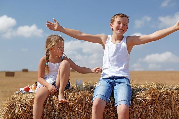 Интеллект детей из села выше, чем у городских: мнение ученых