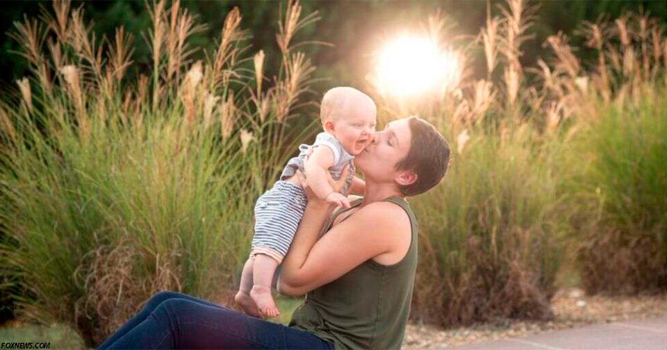 Врачи предупреждают: не целуйте детей в период ОРВИ