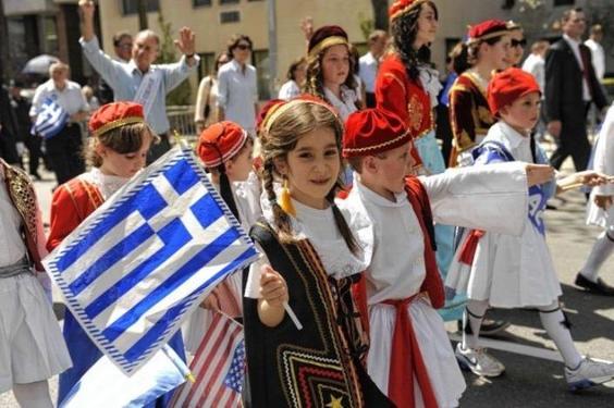Почему греки празднуют начало Второй мировой войны, а не ее конец: интересный факт, который я узнала спустя годы жизни в Греции