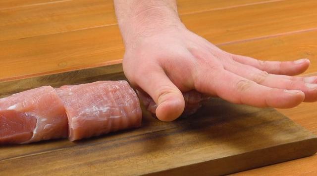 В Дании попробовала невероятную свинину в грибном соусе   рецепт оказался простым