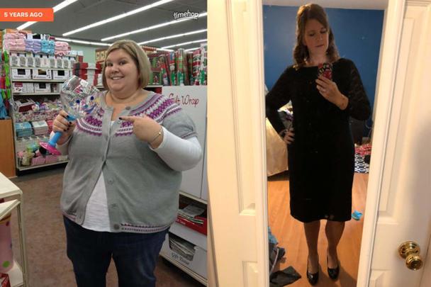 Откровения, меняющие жизнь: девять реальных историй людей, которые смогли победить лишний вес