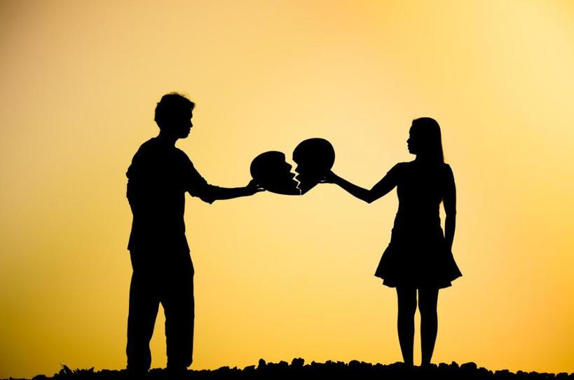 Не рвите отношения в праздники: специалист по отношениям раскрывает лучшие способы расставания с кем то