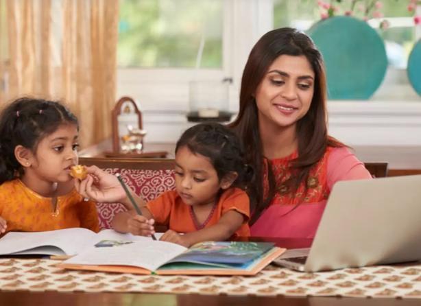 Уход за детьми   это не только мамина обязанность: тонкости брака, которые я узнала от своей мамы