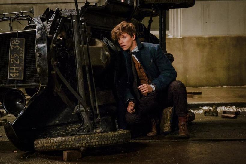 """Третья часть """"Фантастических тварей"""": сможет ли триквел повторить былой успех """"Гарри Поттера""""?"""