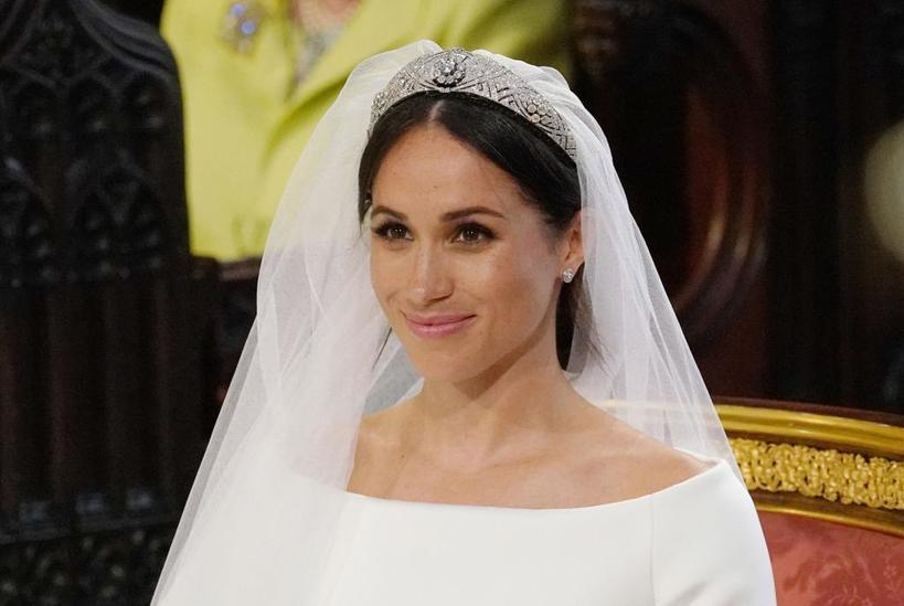 Визажист Меган Маркл рассказал, как герцогиня использует макияж, чтобы выглядеть естественно и свежо
