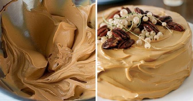 Карамельный крем, который ни разу не разочаровал: для тортов, десертов и даже рогаликов