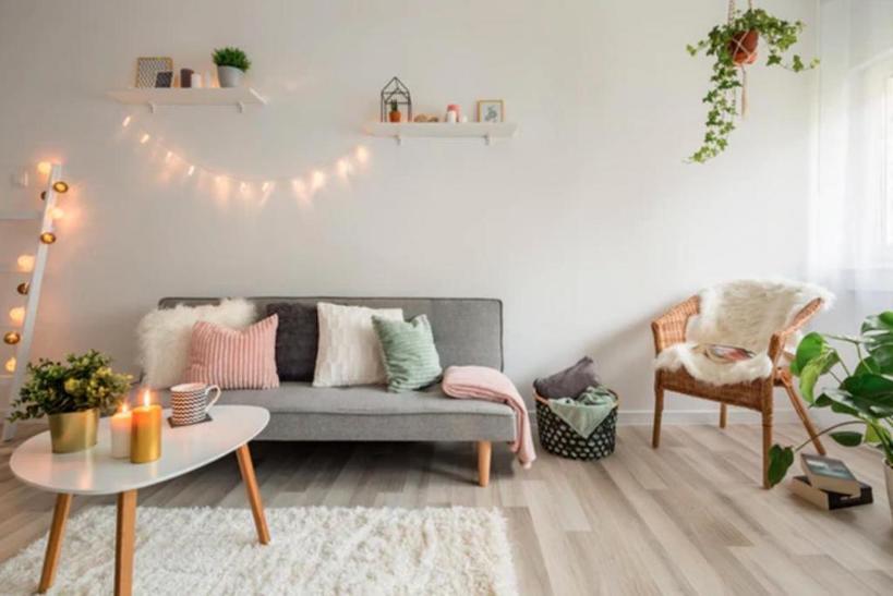 Гирлянды, игрушки и другие способы подготовить дом к любому празднику своими руками