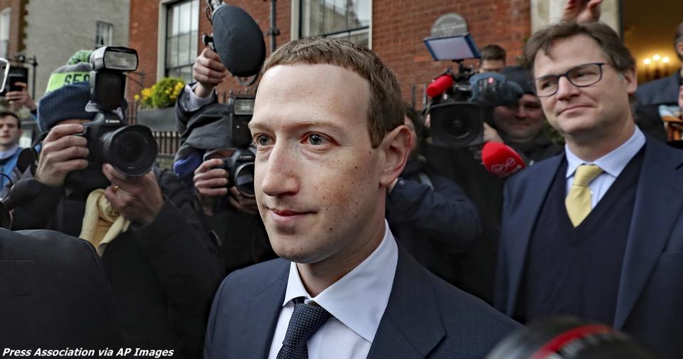 Facebook сказал, что не слушал ваши разговоры. Но это враньё
