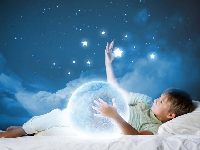 Спорная теория ученых физиков: когда мы спим, то попадаем в параллельную вселенную
