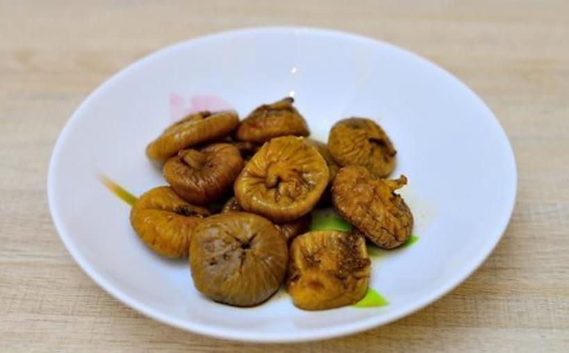 Как я готовлю восхитительный кофейный инжир: необычное сочетание, но очень вкусно, а рецепт простой