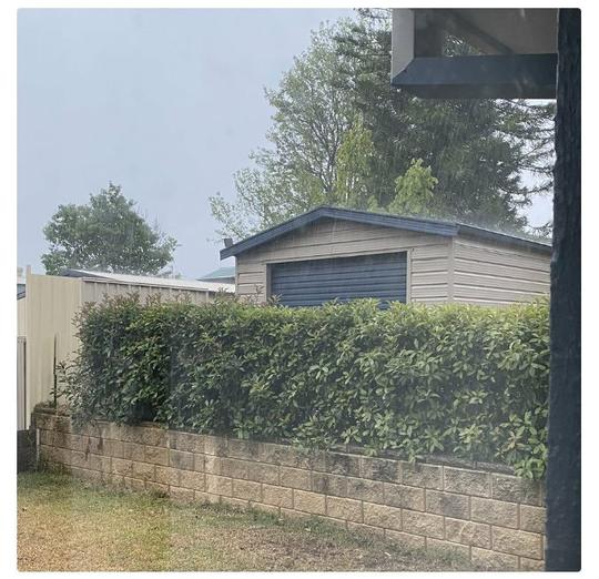 В Австралии наконец-то пошёл дождь. Вот радостные фото оттуда