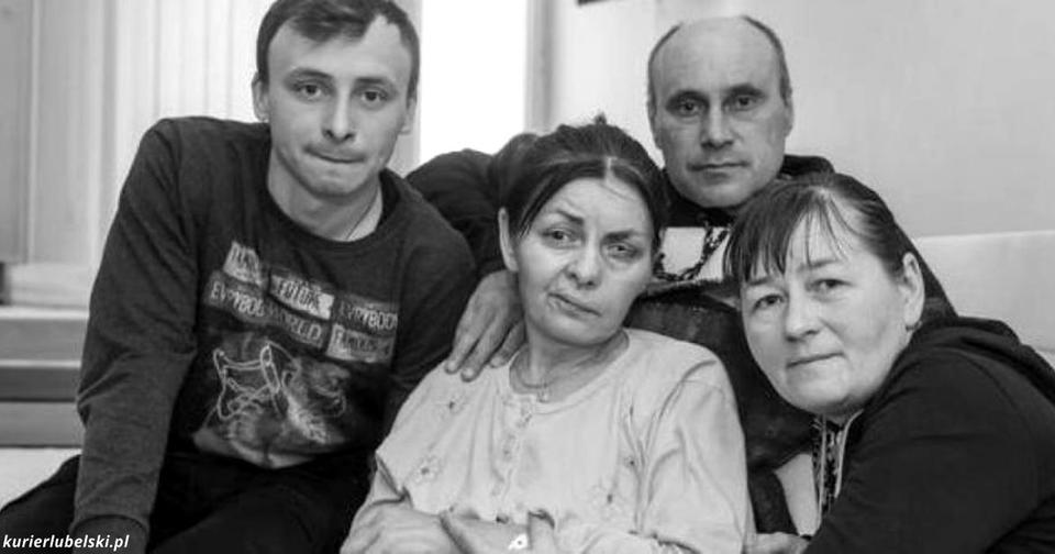 Умерла украинка, которую начальник в Польше просто вывез на остановку после инсульта