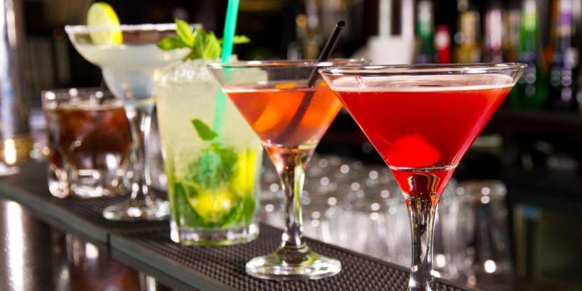 Утро 1 января: рецепт коктейля всего из трех ингредиентов
