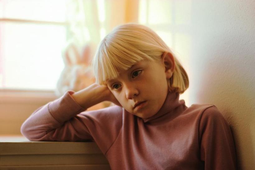 Как крик родителей влияет на психику ребенка. Стоит научиться сдерживать себя