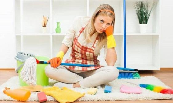 12-месячный календарь уборки, чтобы ваш дом сверкал в 2020 году: что и когда стоит убирать согласно рекомендациям клининговой компании