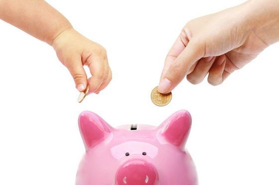 Финансовая грамотность следующего поколения все более актуальна:как научить ребенка экономить