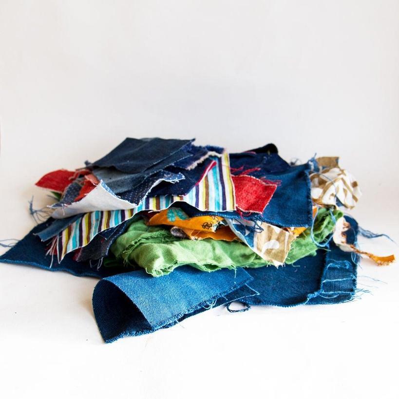 Куртка в технике пэчворк: как сшить стильную джинсовку из лоскутков